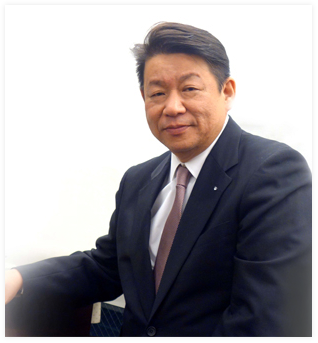 COMPASS 発達支援センター代表株式会社三葉 代表取締役 北田健二